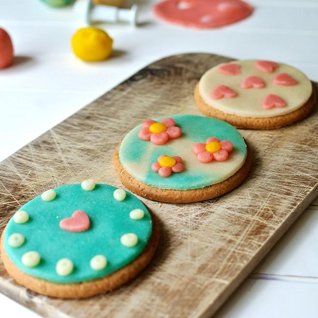Prvomájové sušenky