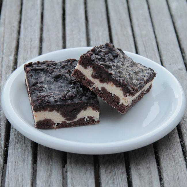 Strouhaný koláč