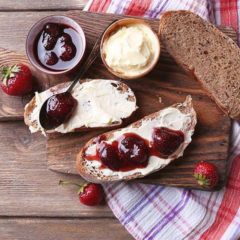 Žitno pšeničný chléb