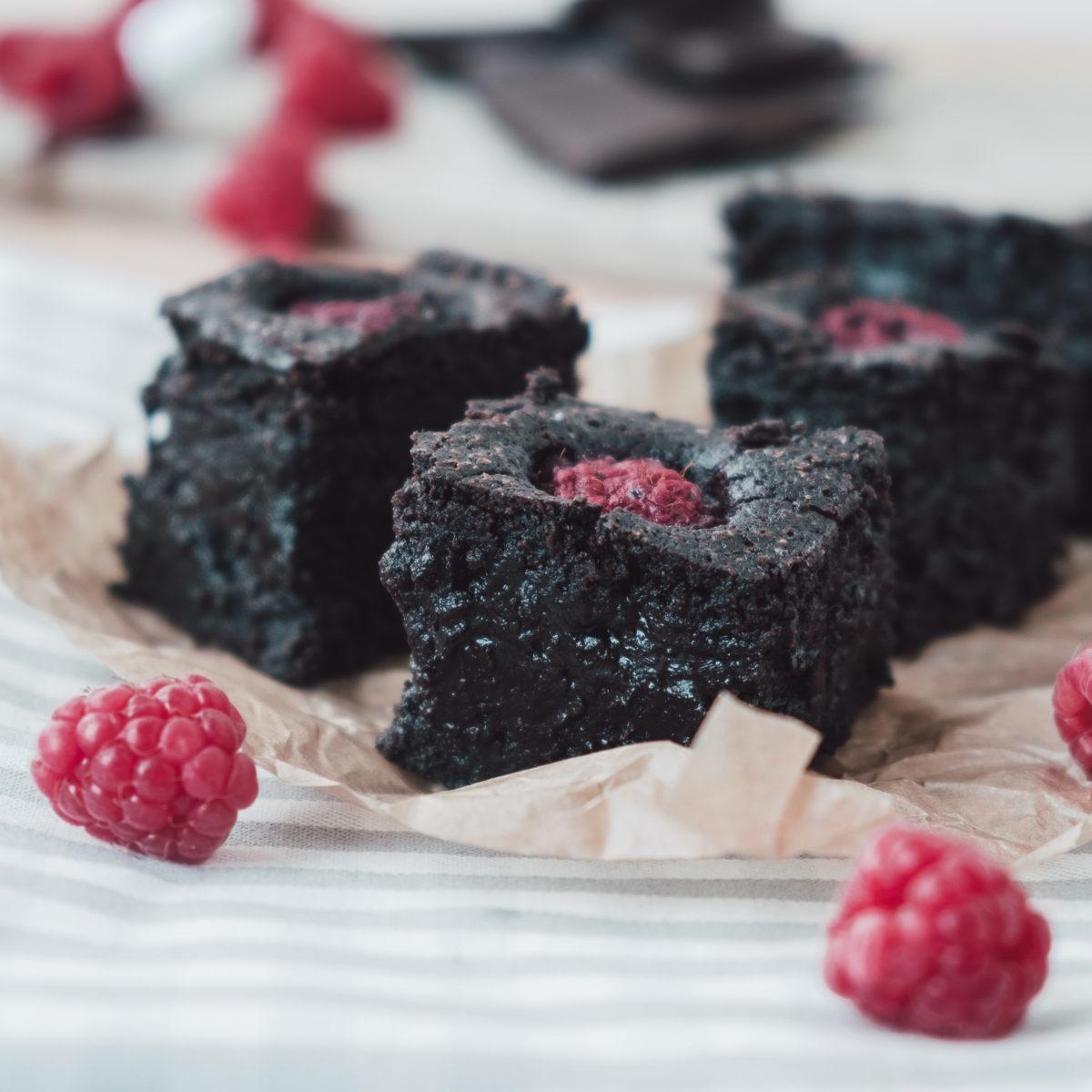 Brownies smalinami