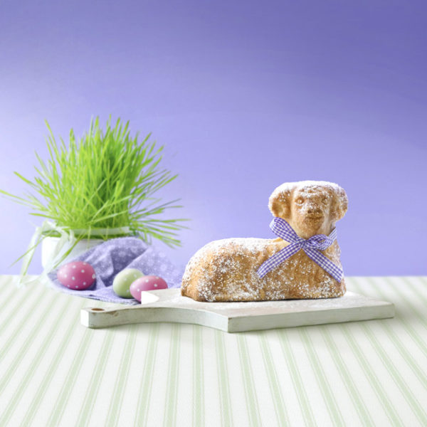 Velikonoční škola pečení - Babiččina volba