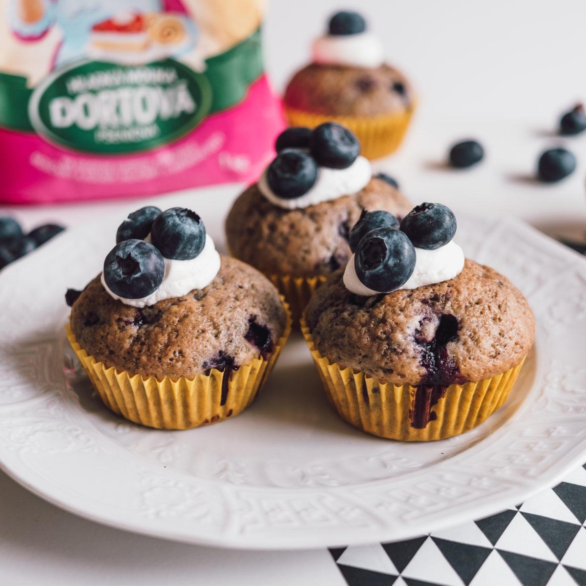 Muffiny sborůvkami