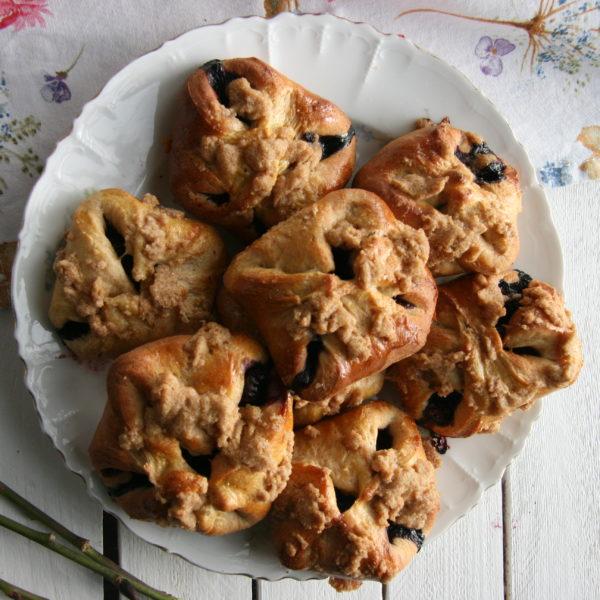 Pšeničné šátečky babičky Aničky