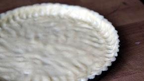 Základní recept na křehké pečivo