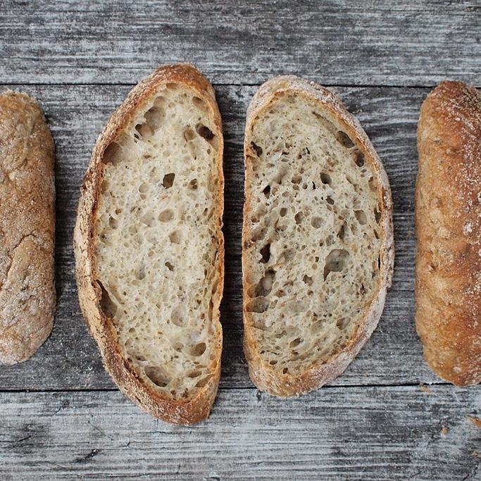 Chlebový kuba