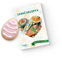 Brožura Jarní recepty – Babiččina volba