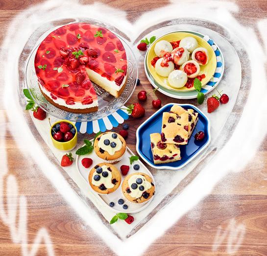 Letní recepty – Babiččina volba